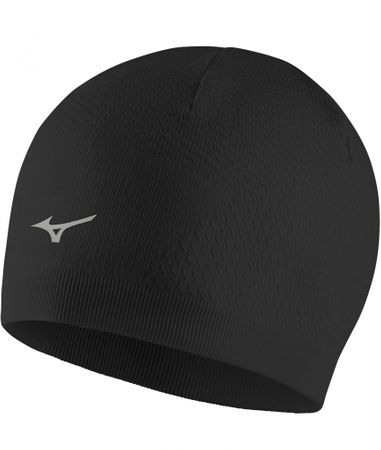 Mizuno športna kapa Breath Thermo Pip/Black