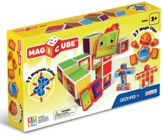 TM Toys Magicube - Zestaw Roboty