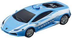 CARRERA GO Lamborghini Huracan Police