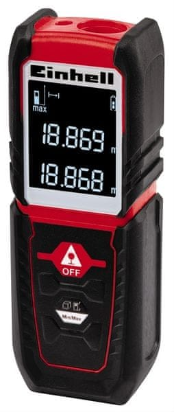 Einhell Laser měřící TC-LD 25