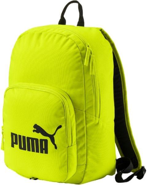 Puma Phase Backpack Nrgy Yellow