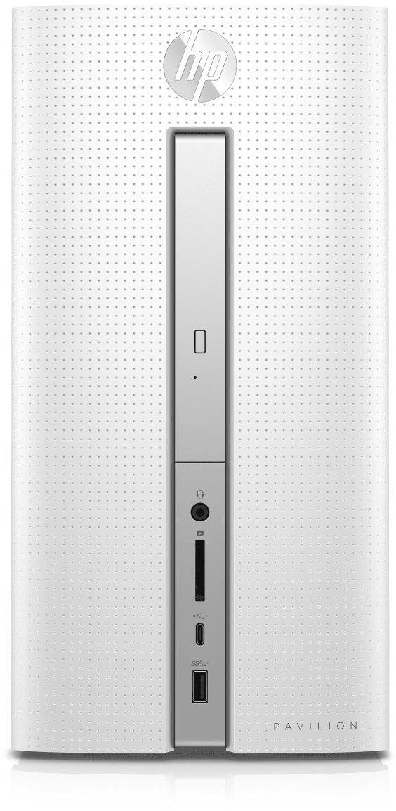 HP Pavilion Desktop - 570-p520nc