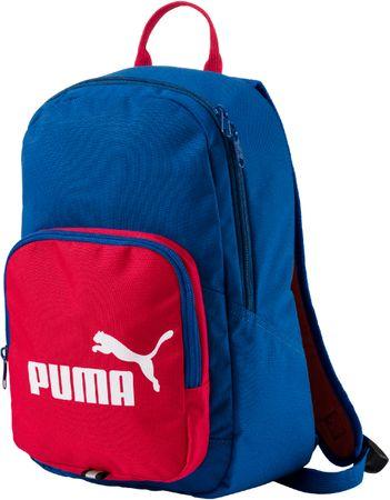 Puma Phase Small Backpack Lapis Blue