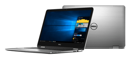 DELL Inspiron 17z Touch (TN-7773-N2-711S)