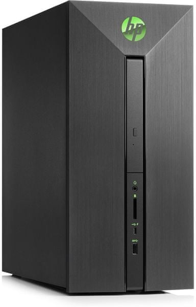 HP Pavilion Power Desktop 580-004nc (2CA11EA)
