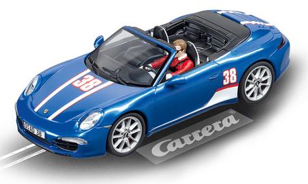 CARRERA Carrera EVO 27550 Porsche 911 Carrera S