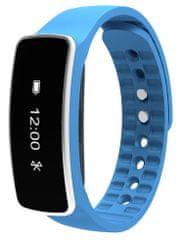 CUBE1 Smart band H18, modrý - rozbaleno