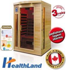 V-Garden Healthland DeLUXE 2220 CB/CR