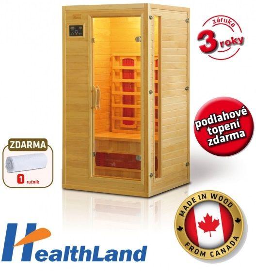 V-Garden HealthLand - Standard 2012