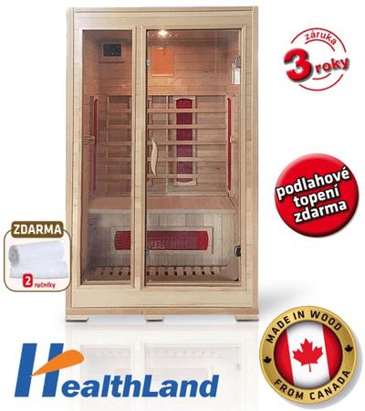V-Garden HealthLand - Economical 2002