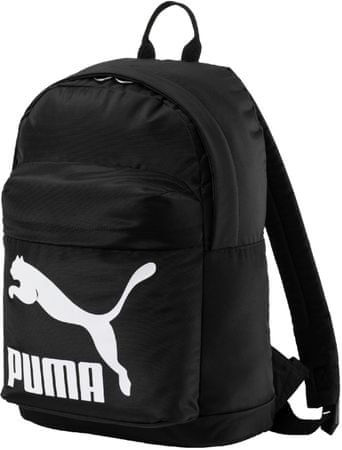 Puma plecak Originals Backpack Black