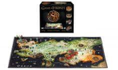 4D Cityscape Hra o Trůny Essos