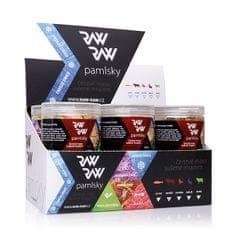 RAW RAW Freeze Dried 12 x 60g - Hovězí játra