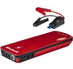 Einhell starter in polnilnik mobilnih naprav CC-JS 18