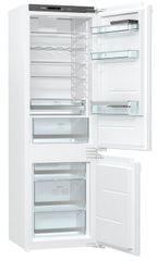 Gorenje vgradni kombiniran hladilnik NRKI5182A1