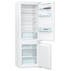 Gorenje vgradni kombinirani hladilnik RKI2181E1