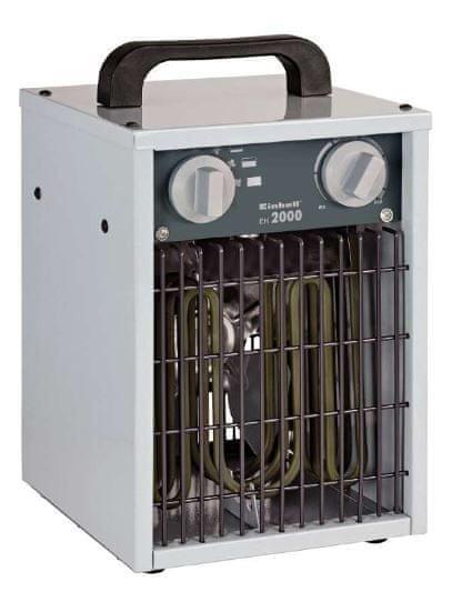 Einhell EH 2000 Elektrický ohřívač