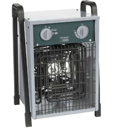 Einhell električni grijač zraka EH 3000