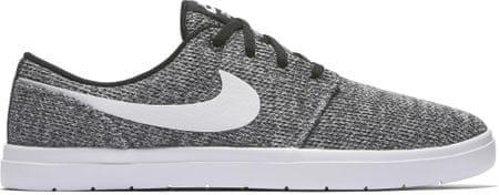 Nike moški čevlji SB Portmore II Ultralight, sivi, 41