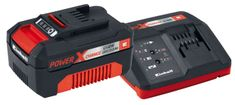 Einhell Starter-Kit Power-X-change 18 v 3,0 Ah