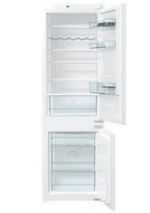 Gorenje vgradni kombinirani hladilnik NRKI4181E1