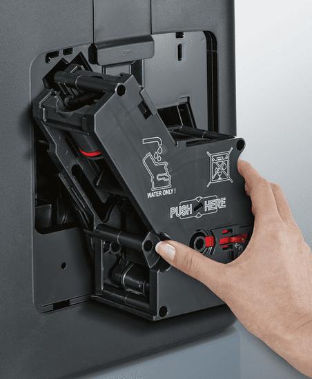 Siemens automatický kávovar TE655203RW