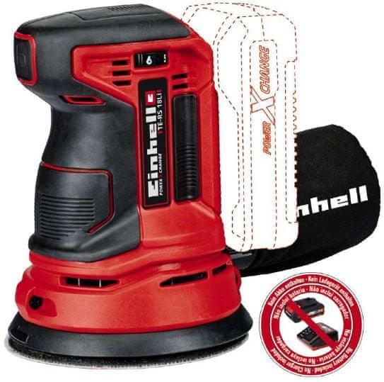 Einhell TE-RS 18 Li (bez baterie)