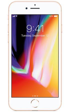 Apple GSM telefon iPhone 8 256 GB, Gold