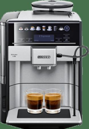 Siemens ekspres automatyczny TE657313RW