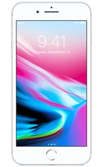 Apple GSM telefon iPhone 8 Plus 256 GB, Silver