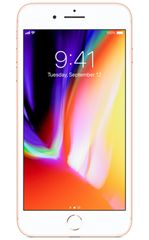 Apple GSM telefon iPhone 8 Plus 256 GB, Gold