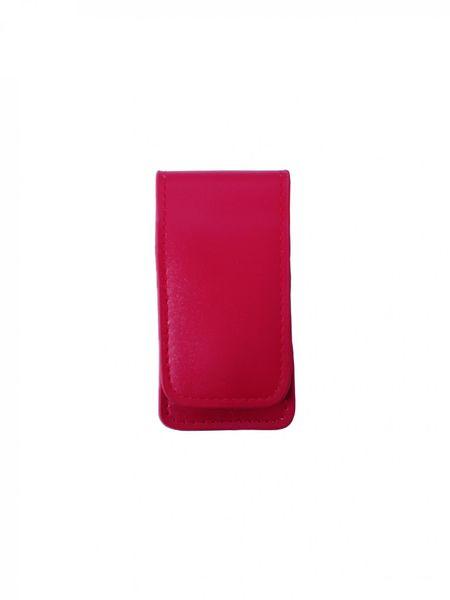 Credo Solingen Luxusní 3 dílná manikúra - RED I.
