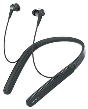 SONY WI-1000X, čierna