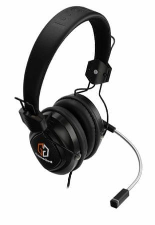 BML GameGod Phalanx Gaming fejhallgató  7ad30461b3