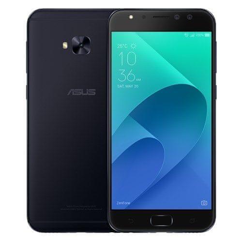 Asus ZenFone 4 Selfie Pro, (ZD552KL), černý