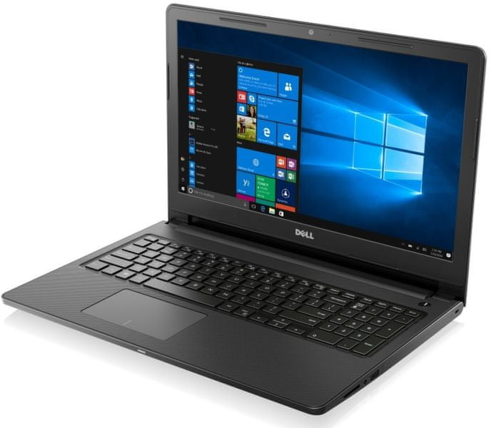 DELL Inspiron 15 (N-3567-N2-712S)