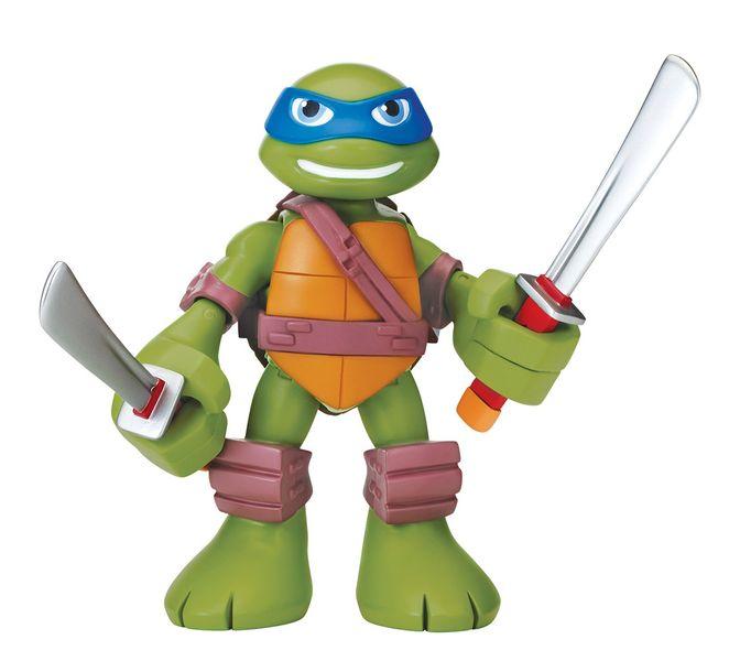 Želvy Ninja Leonardo mluvící