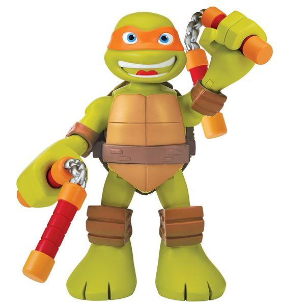 Želvy Ninja Michelangelo mluvící