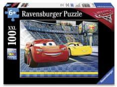 Ravensburger sestavljanka Disney Cars 3 XXL, 100 kos