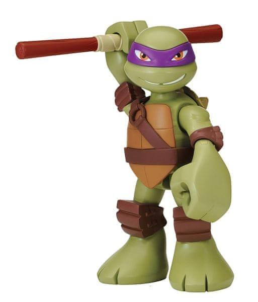 Želvy Ninja Donatello mluvící