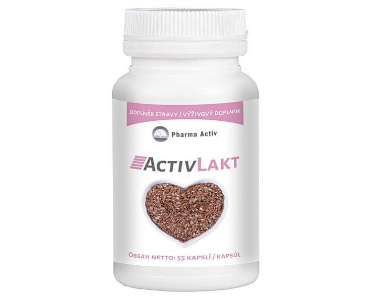 Pharma Activ ActivLakt 55 kapslí
