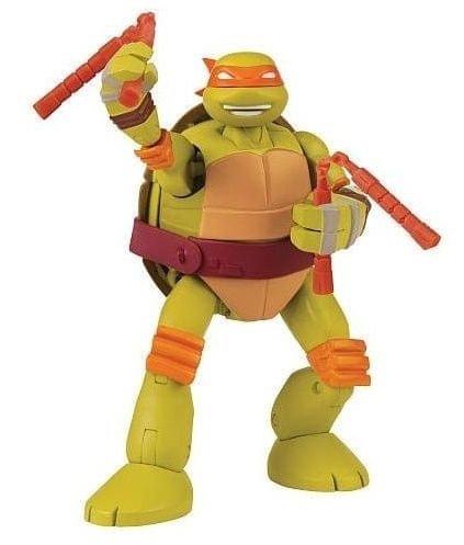 Želvy Ninja Mutation Pet Michelangelo