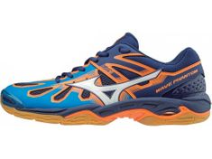 Mizuno Wave Phantom