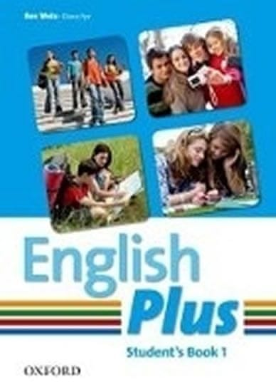 Wetz Ben: English Plus 1 Student´s Book