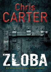 Carter Chris: Zloba