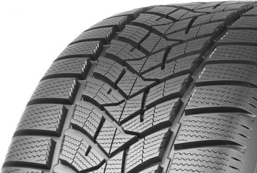 Dunlop Winter Sport 5 205/55 R16 H91