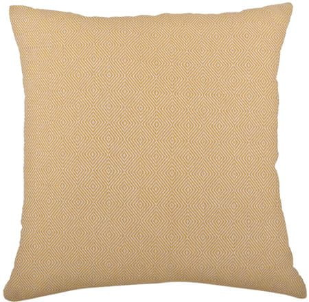 My Best Home Ziggy párna 45x45 cm sárga