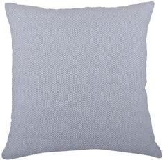 My Best Home poduszka Ziggy 45 x 45 cm, jasnoszara