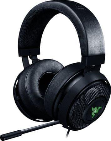Razer Kraken 7.1 V2 Oval (RZ04-02060200-R3M1) Gaming headset