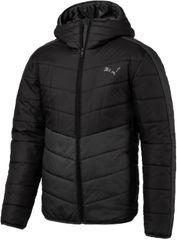 Puma moška podložena jakna ESS warmCELL